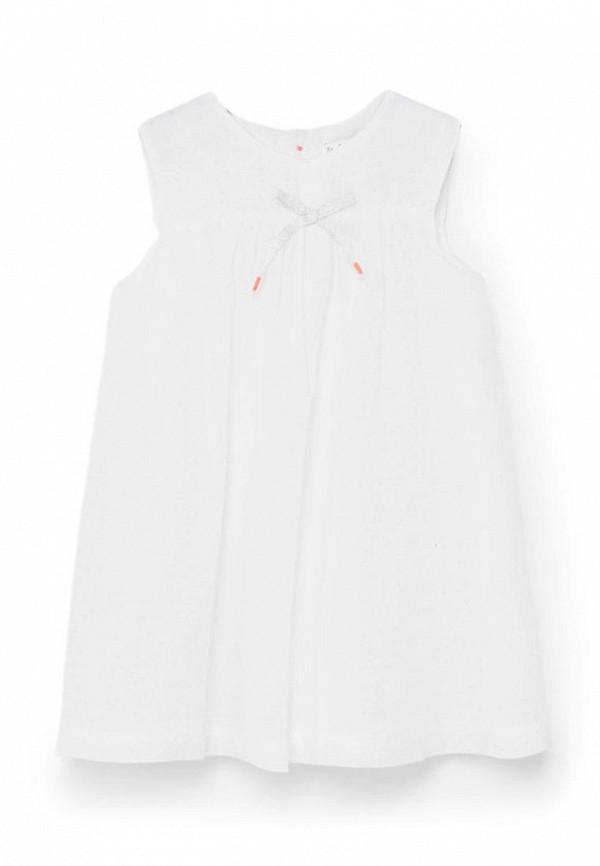 Повседневное платье Mango Kids (Манго Кидс) 63070285