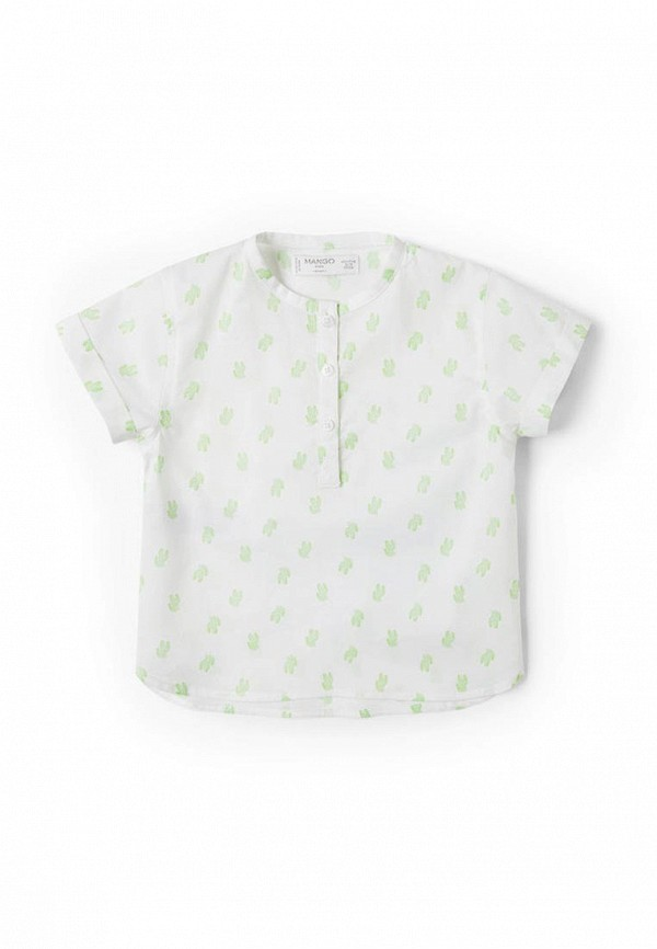 Блуза Mango Kids (Манго Кидс) 63077606