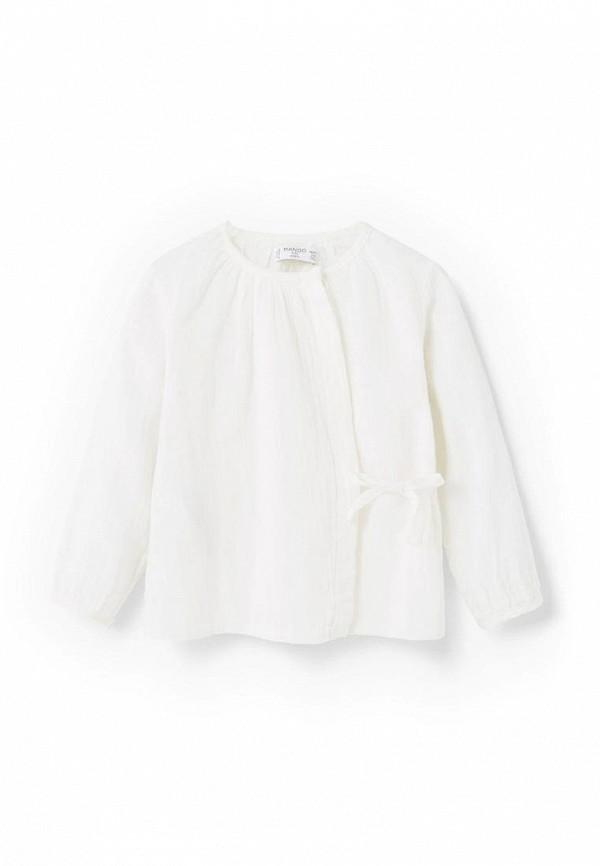Блуза Mango Kids 73013019
