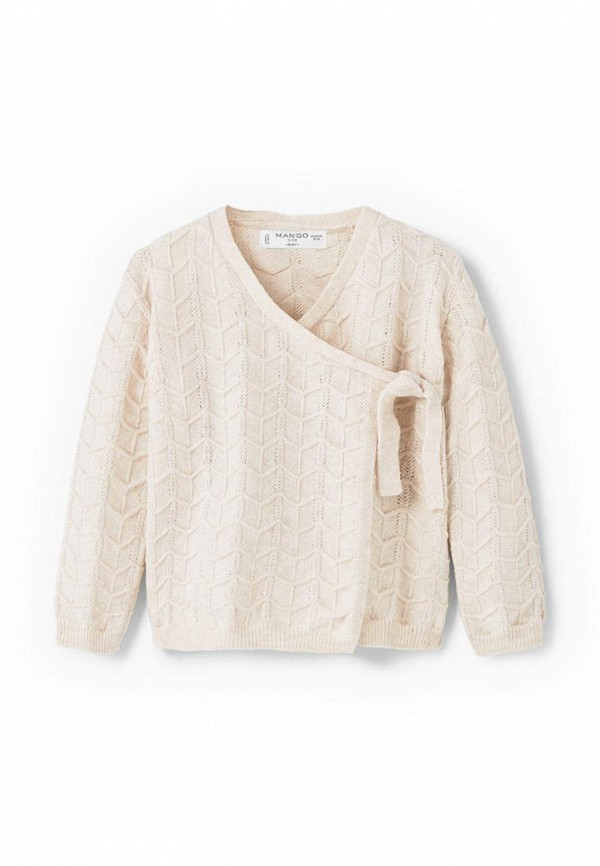 Пуловер Mango Kids (Манго Кидс) 73030243