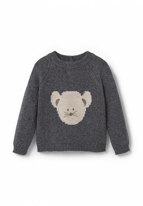 Пуловер Mango Kids (Манго Кидс) 73095572