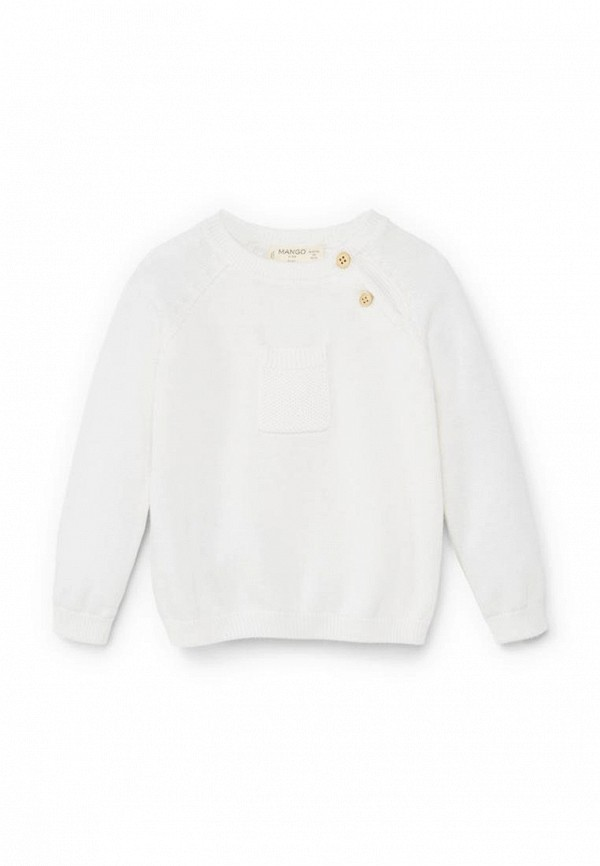 Пуловер Mango Kids (Манго Кидс) 83040190