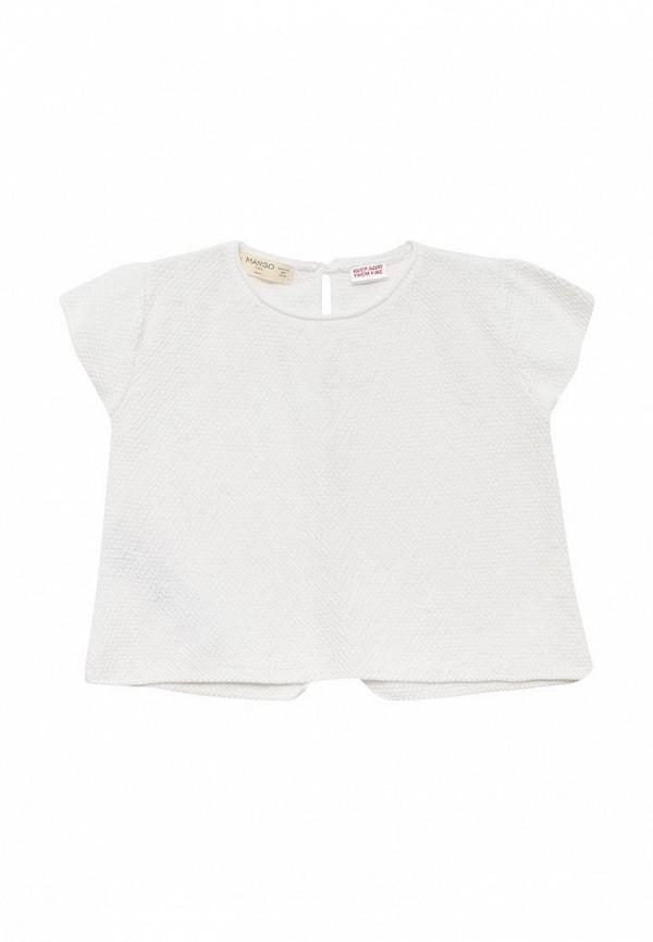 Блуза Mango Kids 83035519