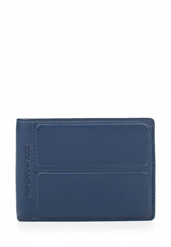 Кошелек Mandarina Duck (Мандарина Дак) 152IEP34_14B_DARK-DENIM