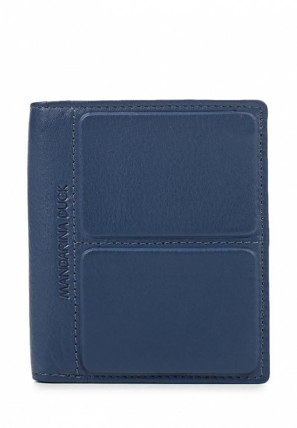 Кошелек Mandarina Duck (Мандарина Дак) 152IEP35_14B_DARK-DENIM