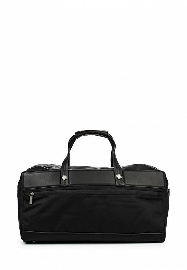 Дорожная сумка Mandarina Duck (Мандарина Дак) 152IEB01_651_BLACK