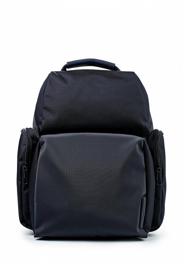 Рюкзак MANDARINA DUCK 151GKT02_08Q_DRESS-BLUE