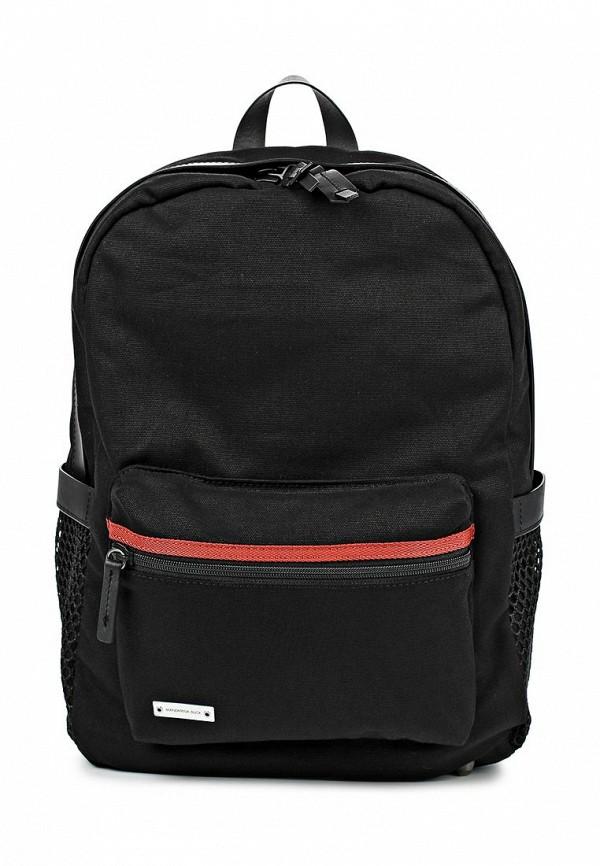 Городской рюкзак Mandarina Duck 151HGT06_651_BLACK