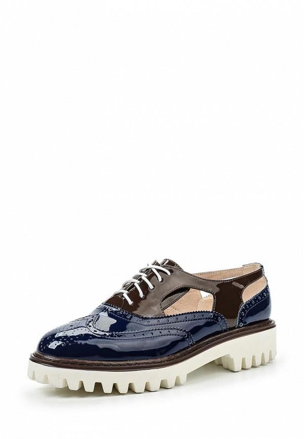 Ботинки Makfine 35-224-01G1