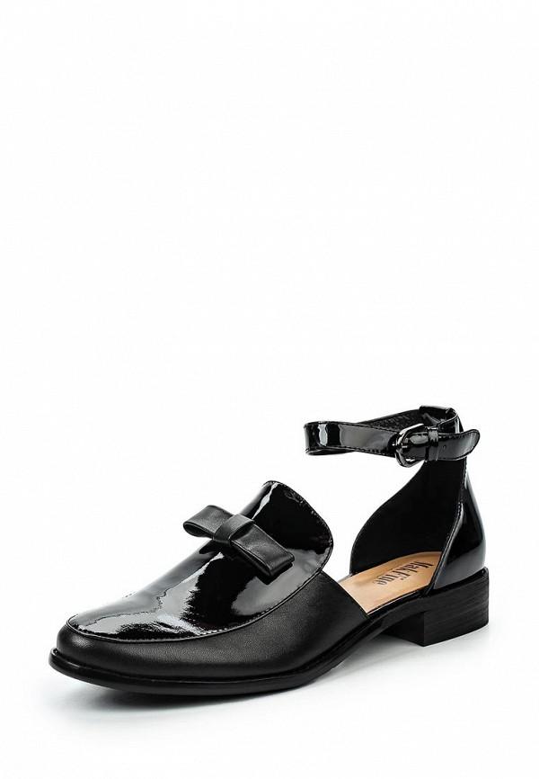 Ботинки Makfine 40-21-02A