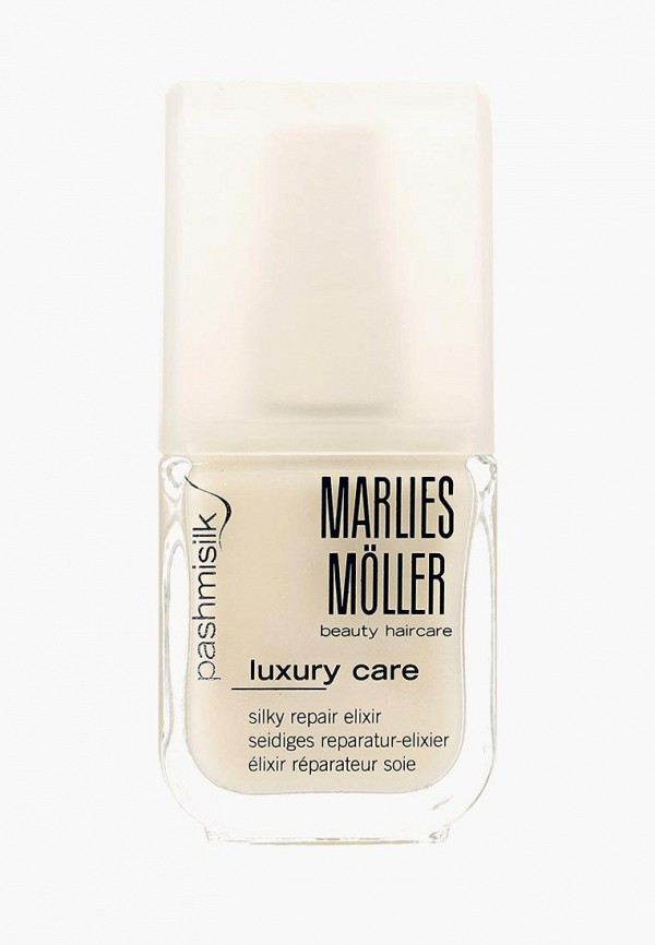 Сыворотка для волос Marlies Moller Marlies Moller MA084LWBUF71 ампулы marlies moller specialist revital density haircure 6 мл