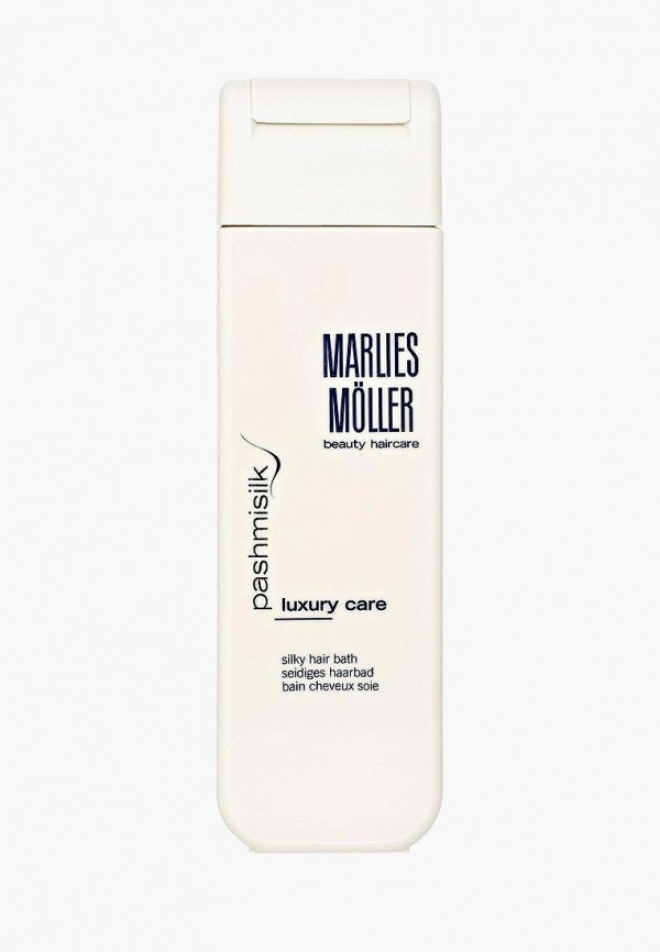 Шампунь Marlies Moller Marlies Moller MA084LWBUF74 ампулы marlies moller specialist revital density haircure 6 мл