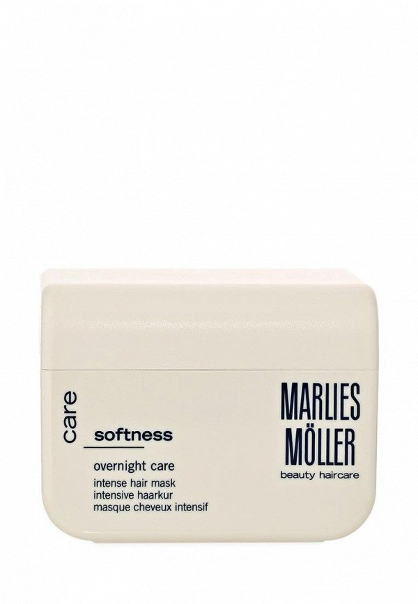 Маска для волос Marlies Moller Marlies Moller MA084LWBUF76 средство для волос 6 млх15 marlies moller средство для волос 6 млх15