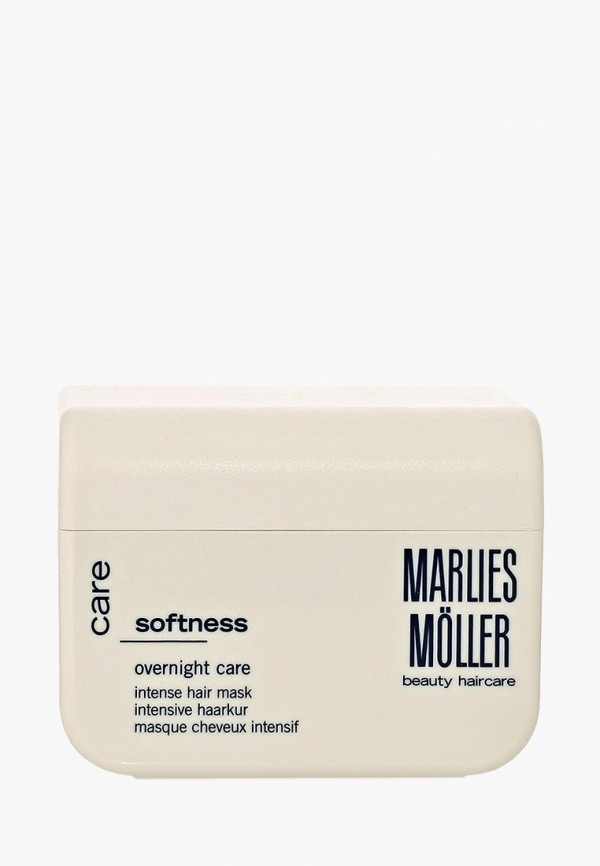 Маска для волос Marlies Moller Marlies Moller MA084LWBUF76 ампулы marlies moller specialist revital density haircure 6 мл