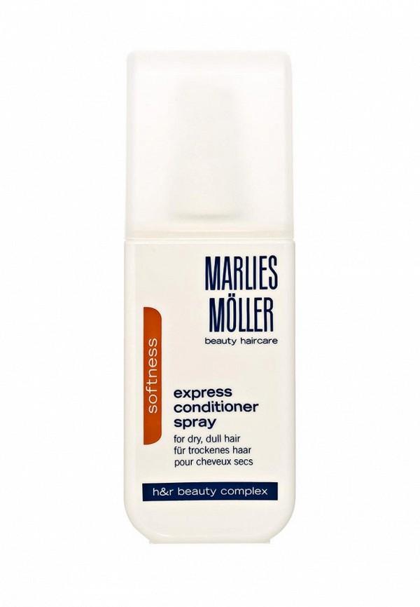 Кондиционер-спрей Marlies Moller Softness интенсивный 125 мл
