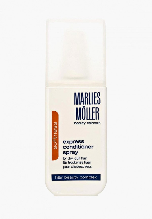 Спрей для волос Marlies Moller Marlies Moller MA084LWBUF77 ампулы marlies moller specialist revital density haircure 6 мл