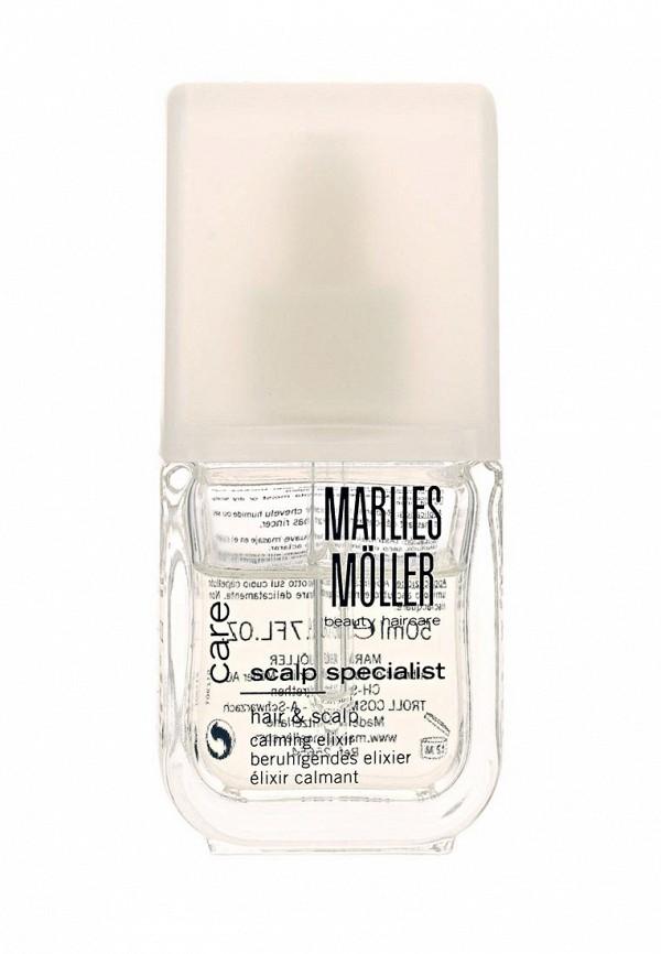 Спрей для волос Marlies Moller Marlies Moller MA084LWBUF79 marlies moller luxury golden caviar сухой спрей для придания объема 150 мл