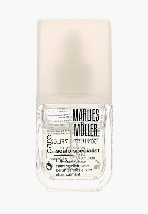 Спрей для волос Marlies Moller Marlies Moller MA084LWBUF79 ампулы marlies moller specialist revital density haircure 6 мл
