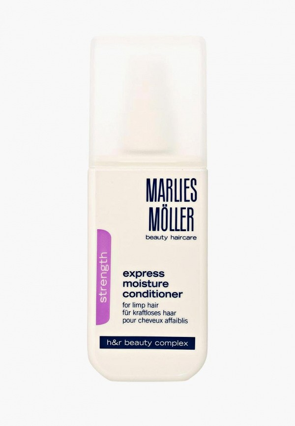 Спрей для волос Marlies Moller Marlies Moller MA084LWBUF80 ампулы marlies moller specialist revital density haircure 6 мл