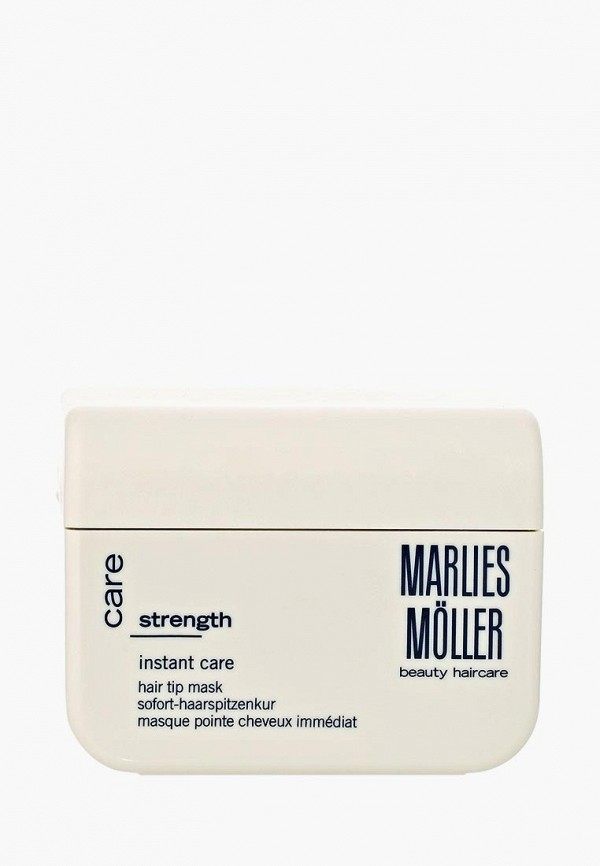 Маска для волос Marlies Moller Marlies Moller MA084LWBUF81 ампулы marlies moller specialist revital density haircure 6 мл