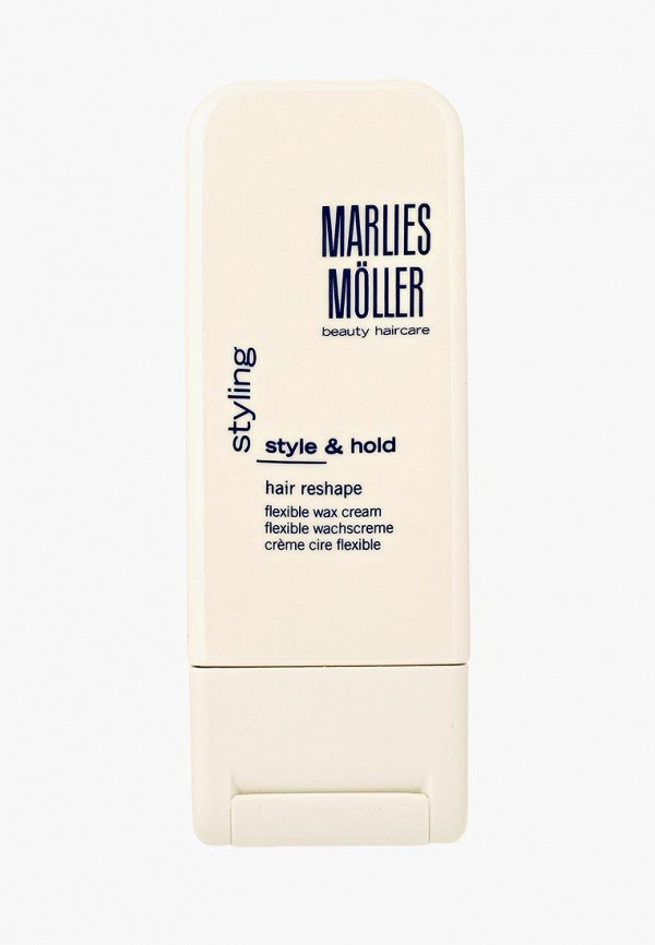 Воск для укладки Marlies Moller Marlies Moller MA084LWBUF83 ампулы marlies moller specialist revital density haircure 6 мл