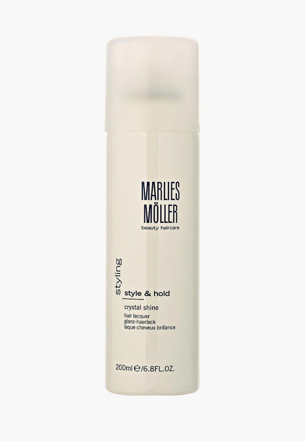 Лак для волос Marlies Moller Marlies Moller MA084LWBUF86 ампулы marlies moller specialist revital density haircure 6 мл