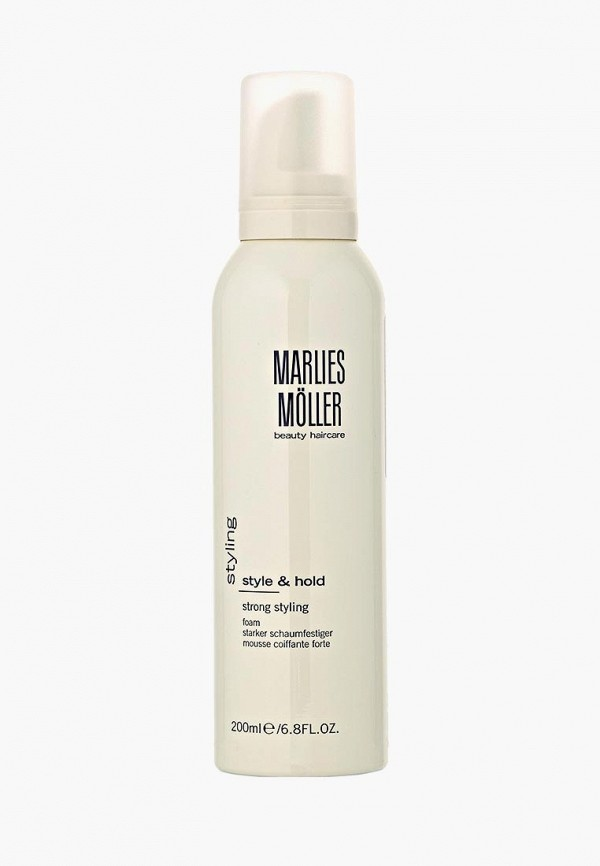 Пена для укладки Marlies Moller Marlies Moller MA084LWBUF91 ампулы marlies moller specialist revital density haircure 6 мл