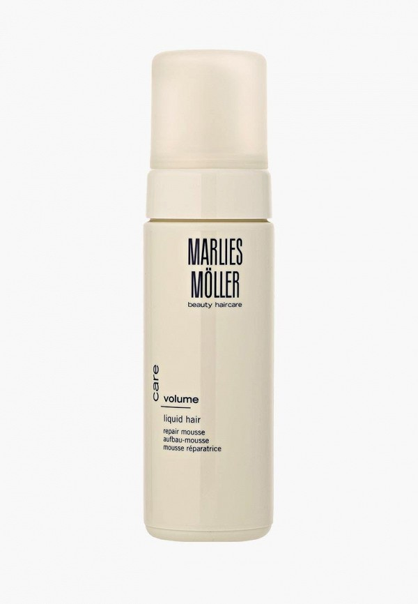 Мусс для укладки Marlies Moller Marlies Moller MA084LWBUF97 ампулы marlies moller specialist revital density haircure 6 мл