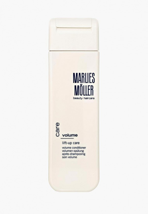 Кондиционер для волос Marlies Moller Marlies Moller MA084LWBUF98 ампулы marlies moller specialist revital density haircure 6 мл