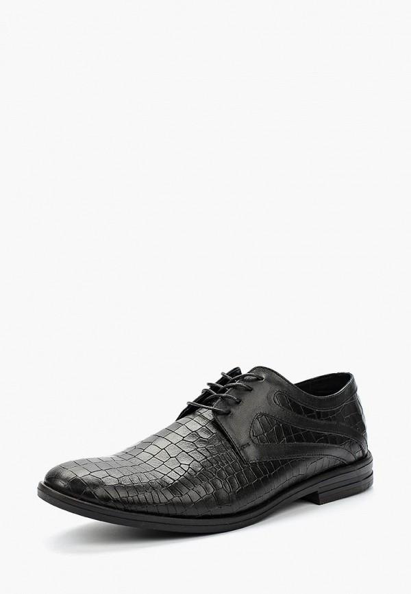 Купить Туфли Matt Nawill, MA085AMARNV2, черный, Весна-лето 2018