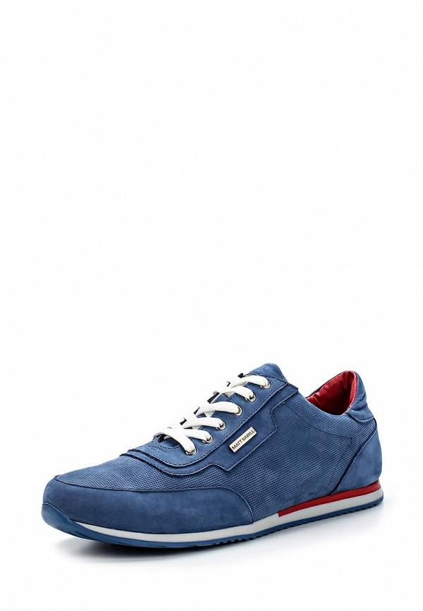 Мужские кроссовки Matt Nawill 516983BLN