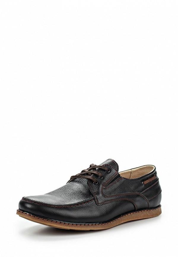 Мужские ботинки Matt Nawill 453885BX