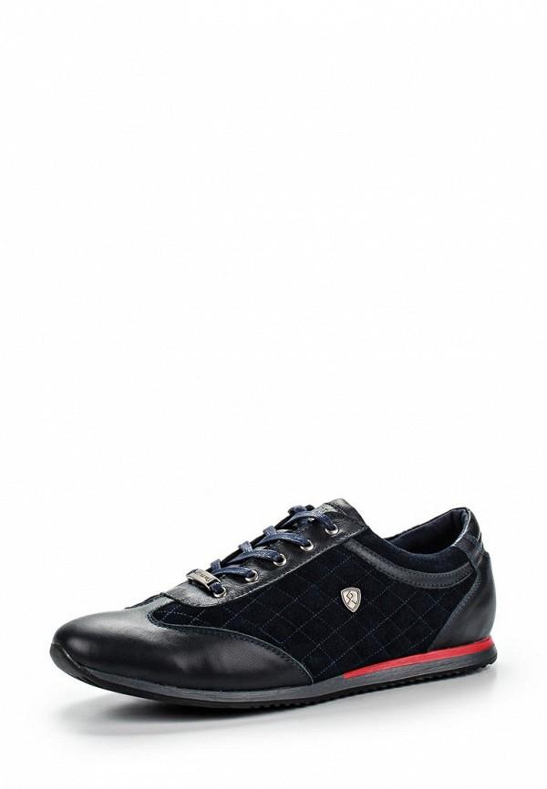 Мужские кроссовки Matt Nawill 516004BLC