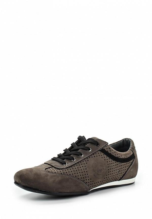 Мужские кроссовки Matt Nawill 526977GN-T