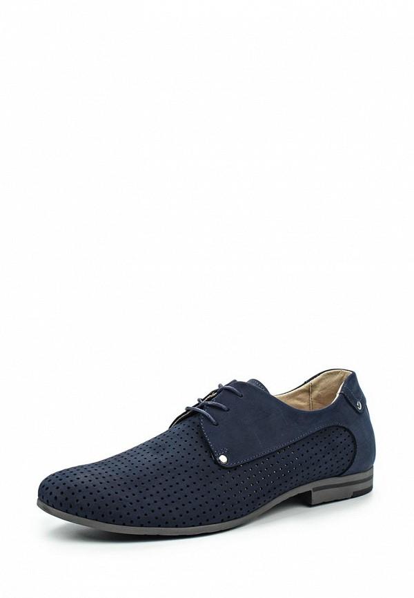 Мужские туфли Matt Nawill 517988NVN-T