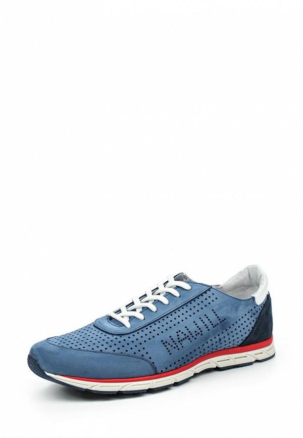 Мужские кроссовки Matt Nawill 587091DSN-T