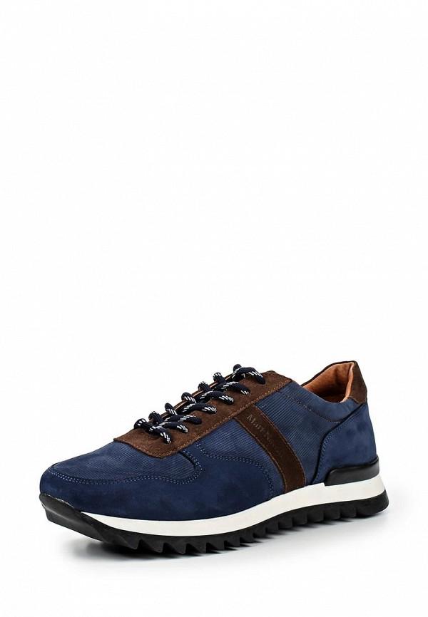 Мужские кроссовки Matt Nawill 577090BLN