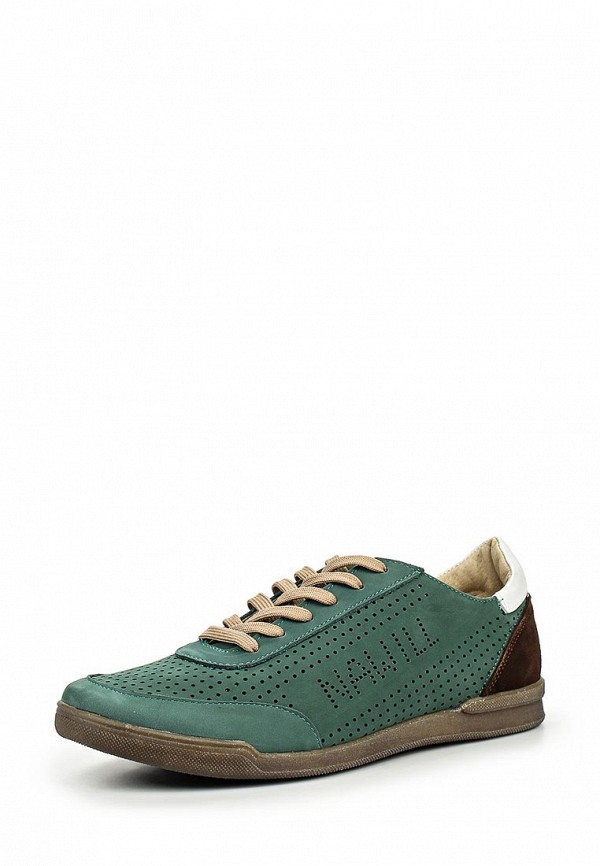 Мужские кроссовки Matt Nawill 589091GRN-T