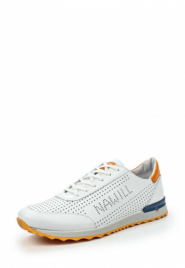 Мужские кроссовки Matt Nawill 499091WA-T