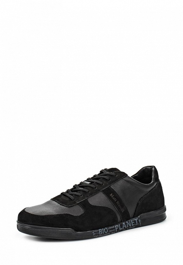 Мужские кроссовки Matt Nawill 589090BN