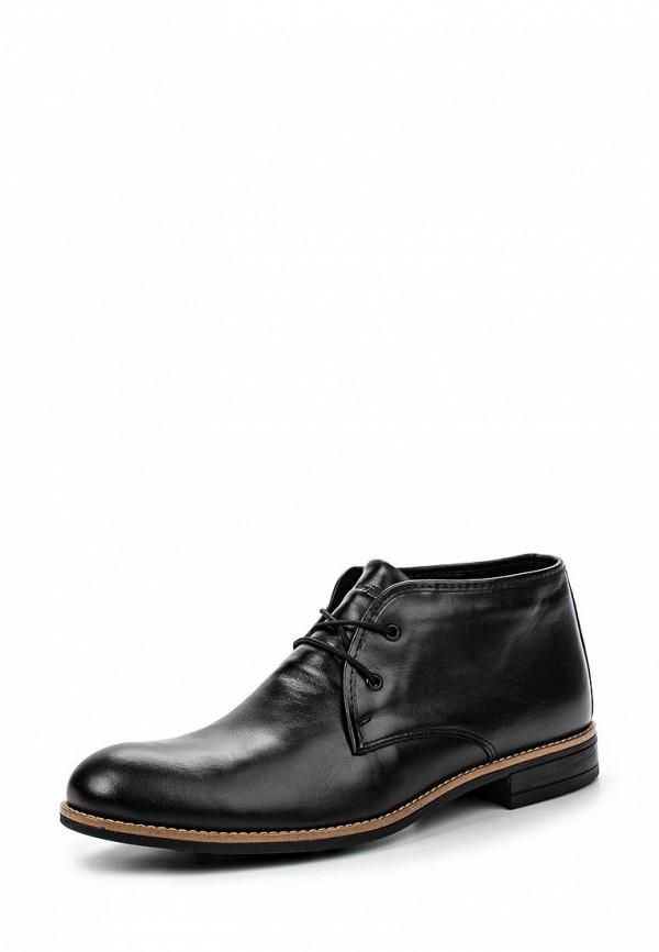 Ботинки Matt Nawill Matt Nawill MA085AMLHR34 цена