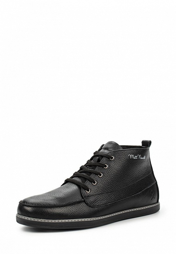Ботинки Matt Nawill Matt Nawill MA085AMLHR46 ботинки matt nawill matt nawill ma085amlhr60