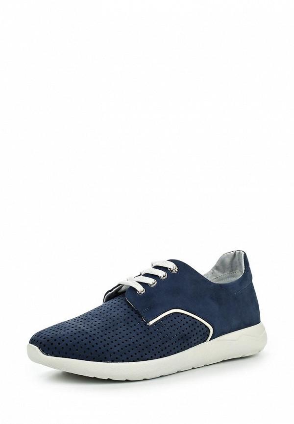 Мужские кроссовки Matt Nawill 654157BLN-P