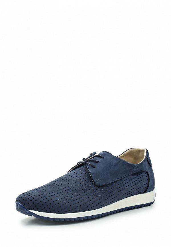Мужские кроссовки Matt Nawill 668988BLN-P