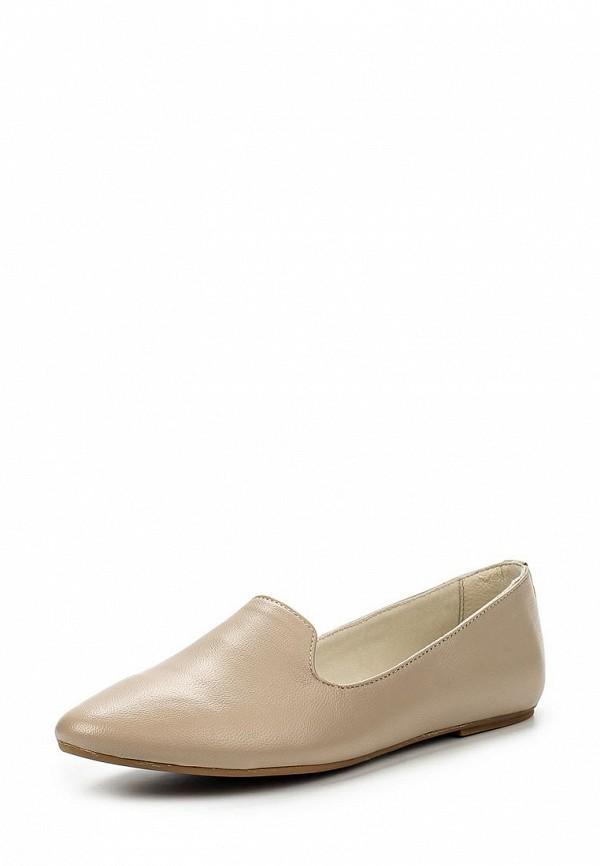 Туфли на плоской подошве Matt Nawill 591094BGM