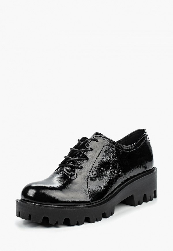 Купить Ботинки Matt Nawill, MA085AWQXN32, черный, Весна-лето 2018