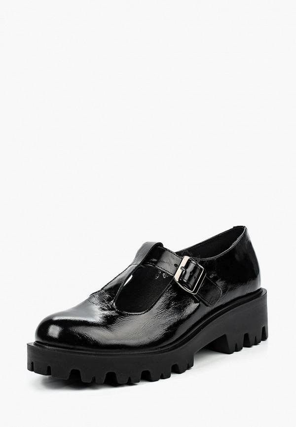 Купить Ботинки Matt Nawill, MA085AWQXN41, черный, Весна-лето 2018