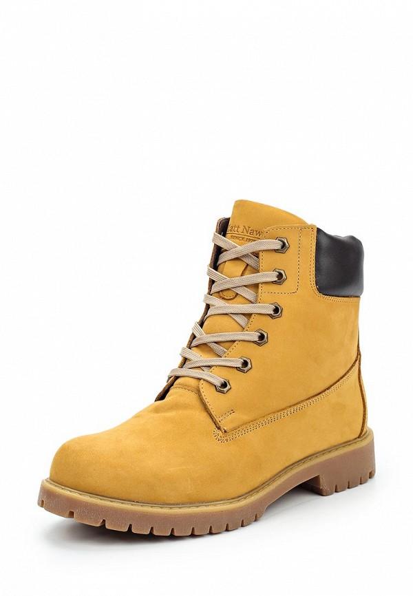 Ботинки Matt Nawill Matt Nawill MA085AWWDP55 ботинки matt nawill matt nawill ma085amlhr40