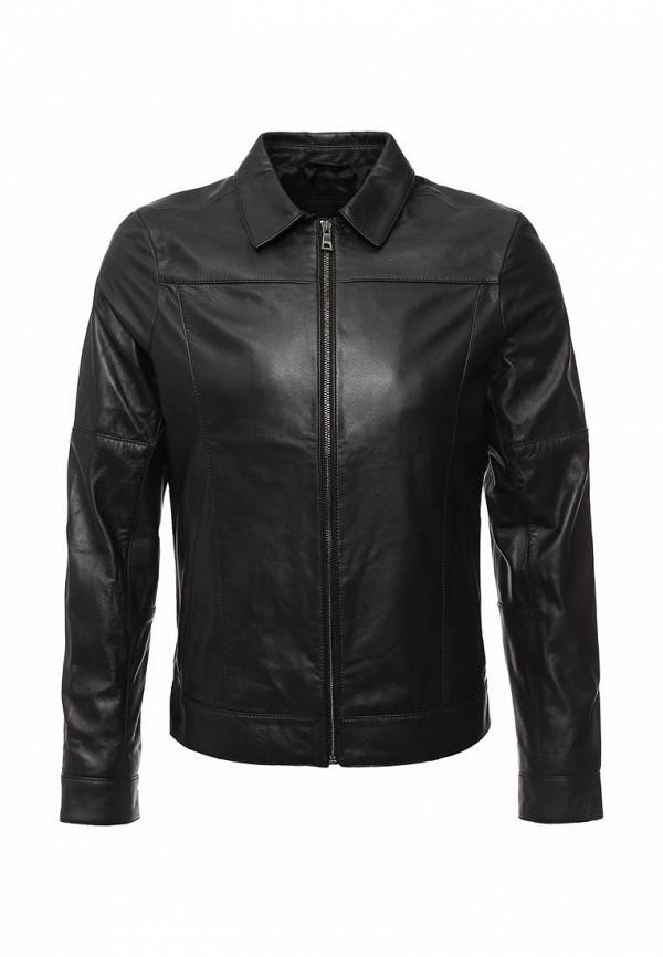 Кожаная куртка Marciano Guess 61h390 7934Z