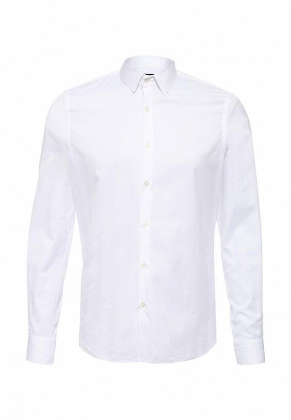 Рубашка с длинным рукавом Marciano Guess 61h418 4109Z